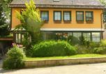 Location vacances Bad Sachsa - Ferienwohnung Kranich-1