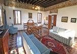 Location vacances Belluno - Holiday Home Villa Giamosa 03-2