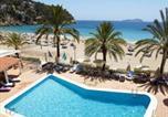Hôtel Sant Joan de Labritja - Grupotel Imperio Playa-2