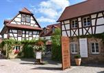 Hôtel Hunspach - Landhotel Hauer-2
