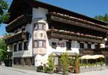 Hôtel Seefeld-en-Tyrol - Hotel Reitherhof