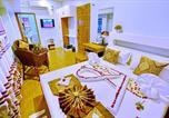 Hôtel Myanmar - Hotel Aurora