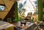 Hôtel riviere Langevin réunion - Bubble Dome Village-4