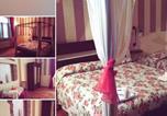 Hôtel Bergame - City's House Guest House-1