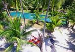 Villages vacances Ko Chang Tai - Siam Royal View Resort Apartments-4