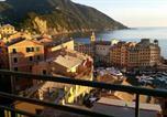 Location vacances Camogli - A Due Passi Dal Cielo E Dal Mare - Private Balcony - Garage-2