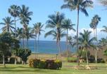 Location vacances Maunaloa - Molokai Ocean View Condo-3