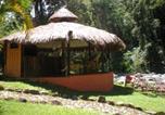 Location vacances Queluz - Estância Rio Acima-1