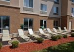 Hôtel Richmond - Fairfield Inn & Suites by Marriott Richmond Innsbrook-3