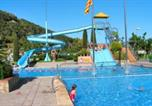 Camping l'Escala - Camping Castell Montgri II-1