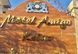 Hôtel Kalaw - Motel Amigo Kalaw-2