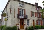Hôtel Colombey-les-Deux-Eglises - Logis Le Saint Nicolas