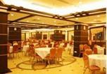 Hôtel 花地瑪堂區 - The Victoria Hotel Macau-2