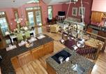 Location vacances Tybee Island - Dbvp - Officer's View at Captain's Row - Six bedroom home-2