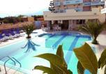Location vacances Malia - Semiramis Apartments-2