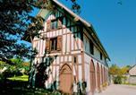 Location vacances  Aube - La maison T&M-2