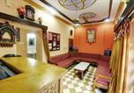 Hôtel Jaisalmer - Hotel Jaisal Palace-3