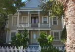 Location vacances Galveston - Antigua Key Home-1