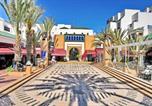 Hôtel Agadir - El Pueblo Tamlelt - All Inclusive-3