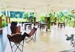 Hôtel Dambulla - Into The Wild Sigiriya-4