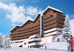 Hôtel Mont-de-Lans - Résidence Alp'Auris-1