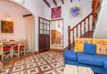 Location vacances Alcúdia - House Quarter de la Cavalleria-2