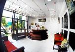 Hôtel Colombo - Colombo Residency-3