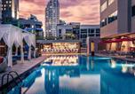 Hôtel Khlong Tan Nuea - Mercure Bangkok Sukhumvit 11-3
