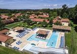Villages vacances Sarlat-la-Canéda - Belambra Clubs Alvignac-Rocamadour - Les Portes De Dordogne-1