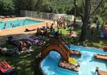 Camping avec Ambiance club Var - Camping Domaine de Verdagne -1