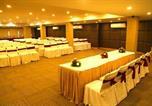 Hôtel Jalandhar - Fabhotel Jalandhar Bus Stand-1