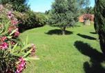 Location vacances Pernes-les-Fontaines - B&B La Douloire-3