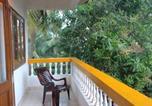 Hôtel Calangute - A1 Resort Apartment-1