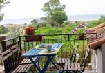 Location vacances Scilla - Casa sulla Spiaggia- Mortelle-1