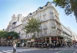 Hôtel Buenos Aires - Novel Hotel-1