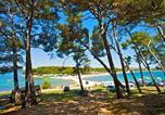 Camping avec Quartiers VIP / Premium Croatie - Arena Medulin-1