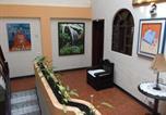 Hôtel Baños - La Posada Del Arte-4