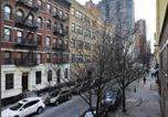Location vacances New York - Apartments Midtown 3000-4