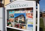 Hôtel Bad Füssing - Hotel garni Vogelsang-4