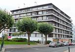 Location vacances Saint-Jean-de-Luz - Apartment Gambetta.1-1