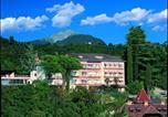 Hôtel Tirolo - Hotel Tappeiner