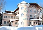 Hôtel Bad Goisern - Hotel Moserwirt-2