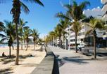 Location vacances Arrecife - Arrecife Loft 3 al lado del mar y wifi gratis-2
