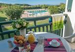 Hôtel Bidart - Résidence Mer & Golf Ilbarritz-4