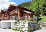 Location vacances Wald im Pinzgau - Holiday home Drive In Chalet 1-2
