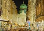 Location vacances Vienne - Vienna City Center - Luxury Living Apartment-1