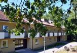 Hôtel Commune de Haninge - Tollare Folkhögskola Hostel-1
