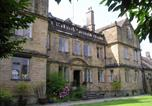 Location vacances Bakewell - Bagshaw Hall-1