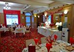 Hôtel Weston-Super-Mare - Arosfa Hotel-3