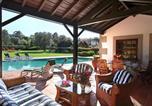 Location vacances Ponte de Lima - Regueira Villa Sleeps 6-4